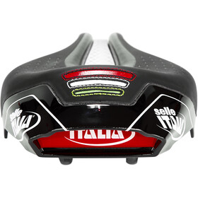 Selle Italia Iron Kit Carbon Flow Zadel Heren